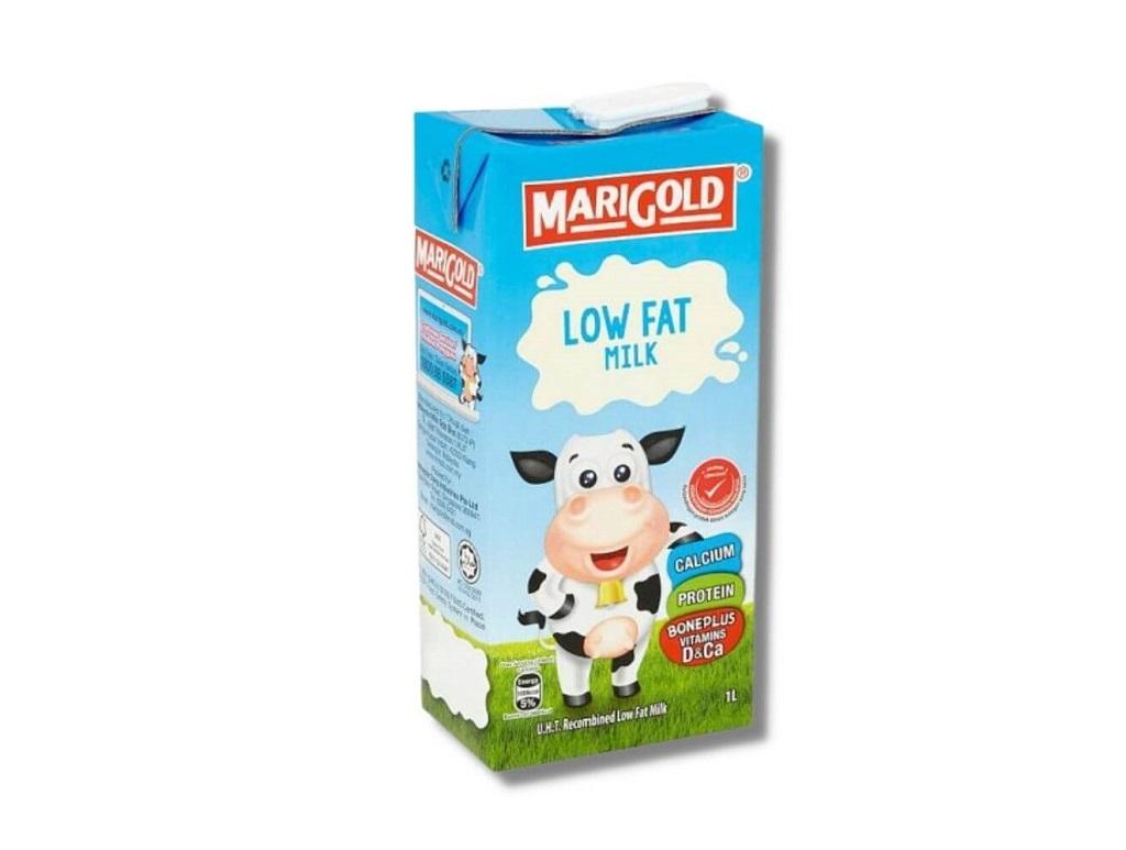 Susu Marigold Low Fat